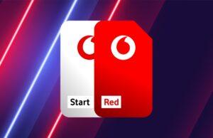 Vodafone abonnementswijziging