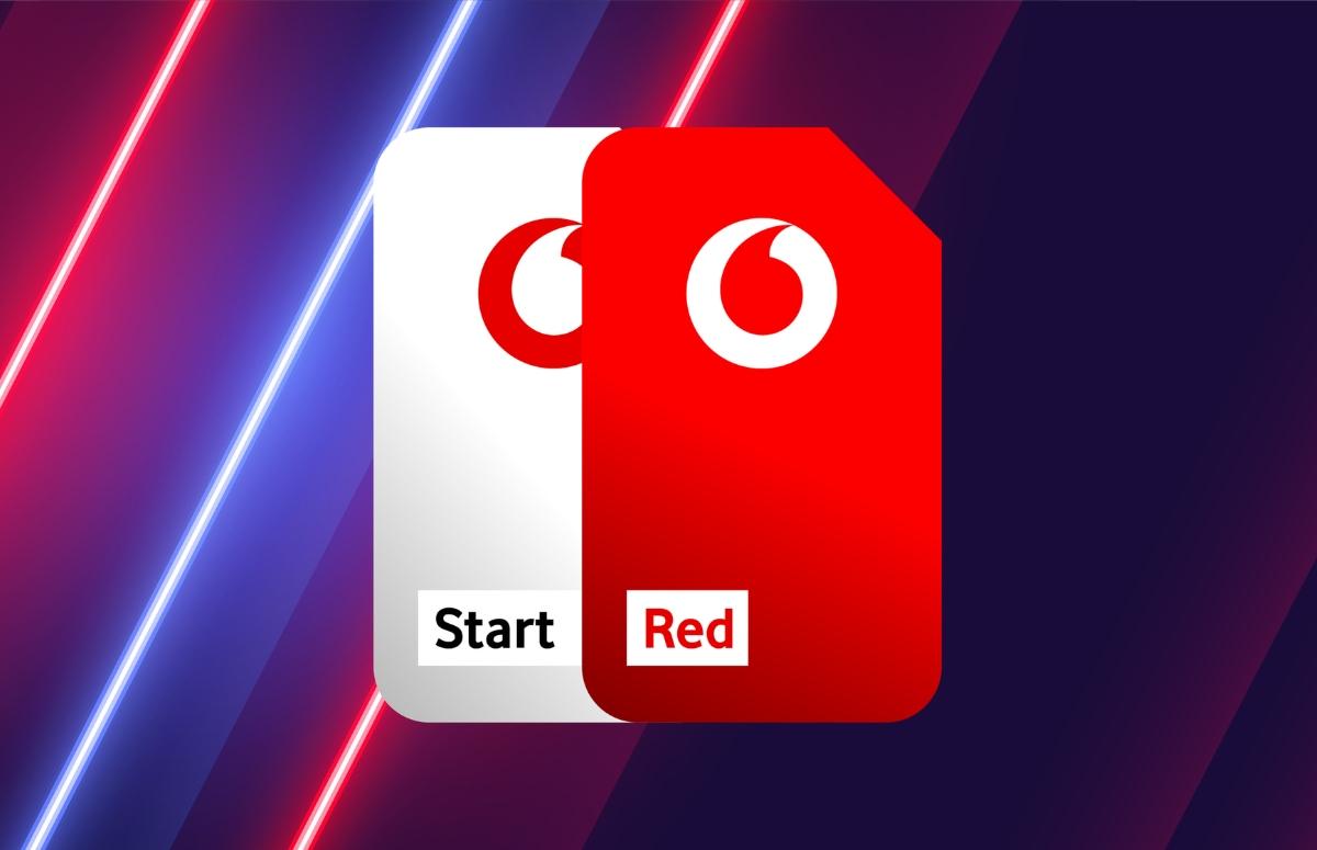 Vodafone schrapt meerdere Red-abonnementen en wijzigt prijzen