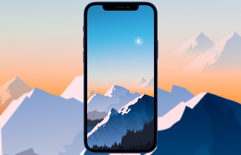 Wallpaper Weekly #7 (2021): de 10 beste iPhone-achtergronden van de week