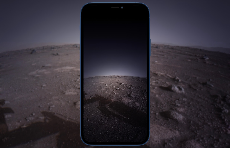 Wallpaper Weekly #8 (2021): de 10 beste iPhone-achtergronden van de week