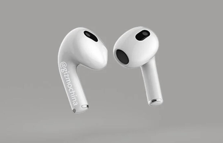 'AirPods 3-aankondiging is op 18 mei, ook Apple Music HiFi wordt onthuld'