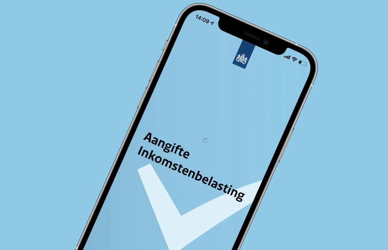 Aangifte 2020: deze app maakt belastingaangifte doen gemakkelijker