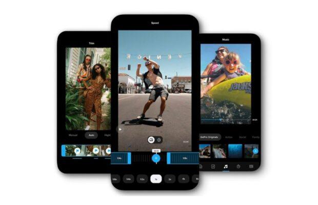 Beste iphone apps van de week gopro quik