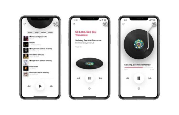Beste iPhone apps van de week Vinyls