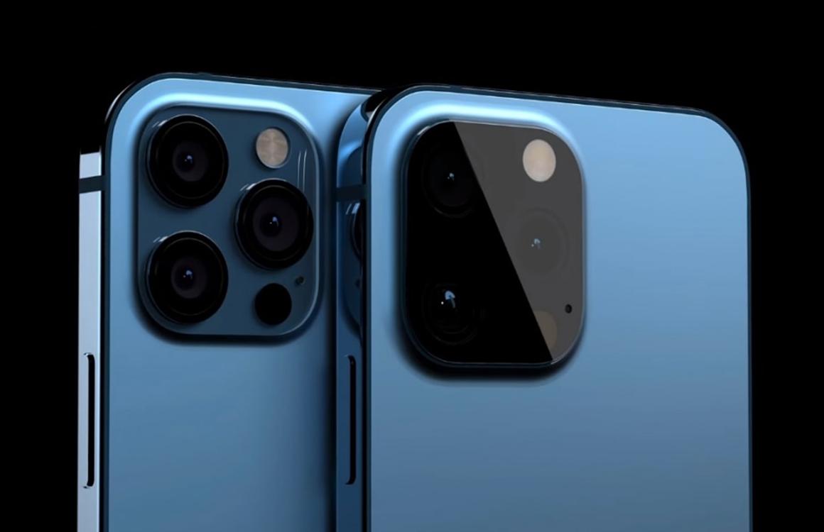 Kuo: 'iPhone 13 krijgt 120Hz-scherm, kleinere notch en meer'