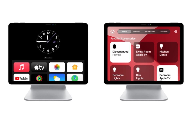 Poll: zit jij te wachten op een HomePod met scherm?