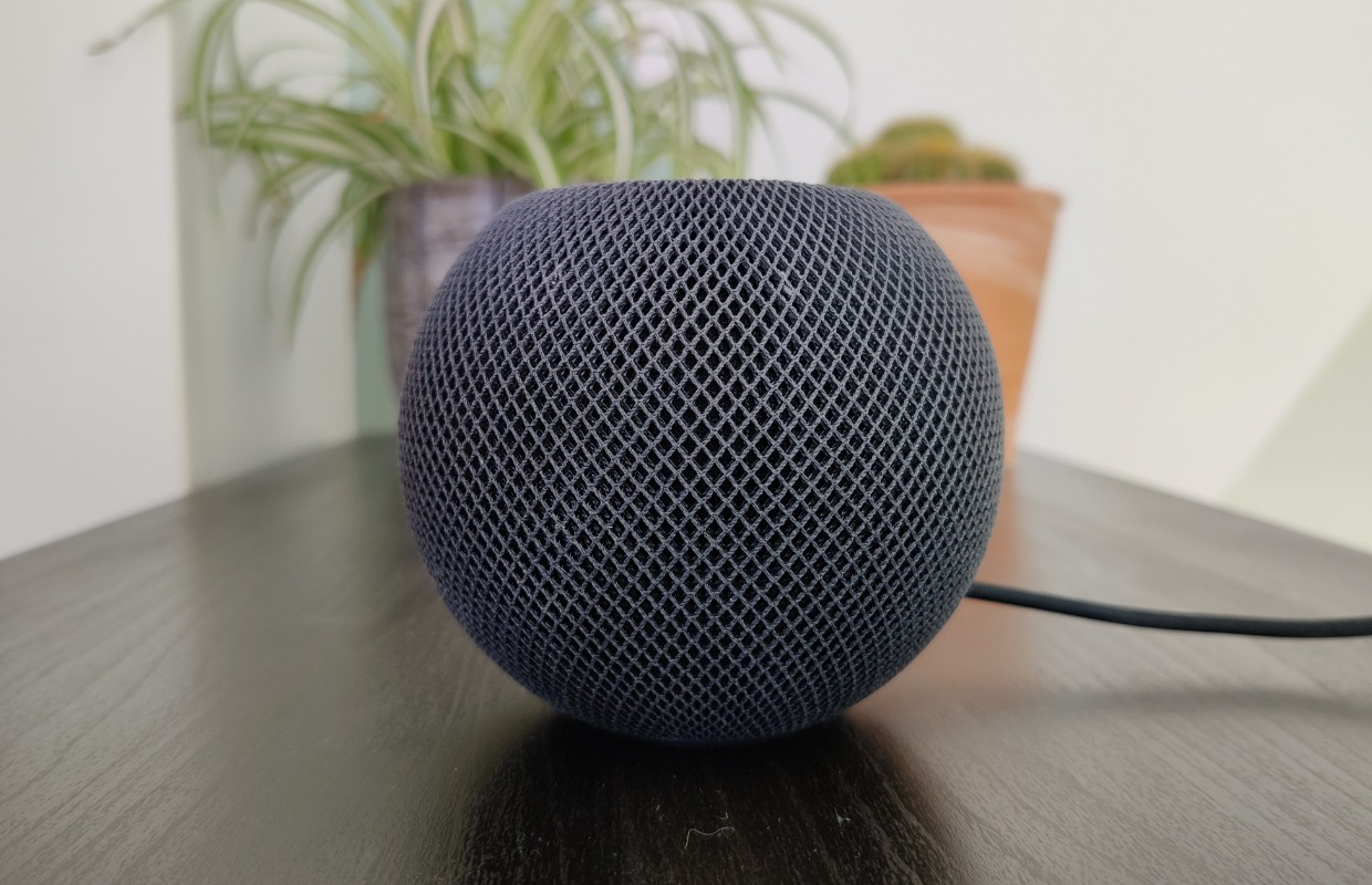 HomePod mini review: compacte speaker is interessant voor échte Apple-fans