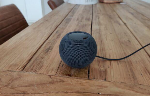 HomePod mini review