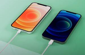 iPhone 2022 batterij