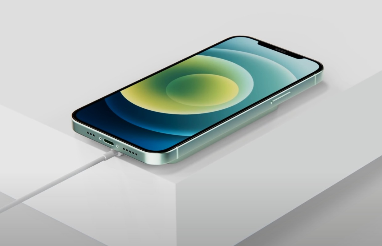 iPhone 13 usb-c