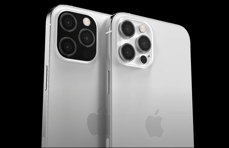 'iPhone 13 Pro Max heeft iets betere camera dan andere toestellen'