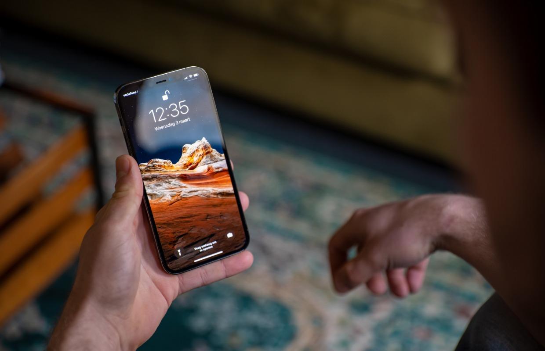 Gerucht: iPhone 13 komt halverwege september uit