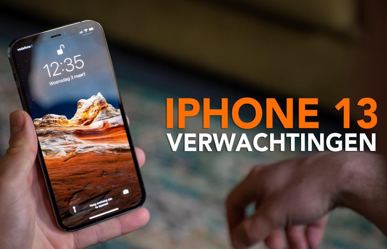 iPhone 13-video: 6 verwachtingen voor dé 2021 iPhone
