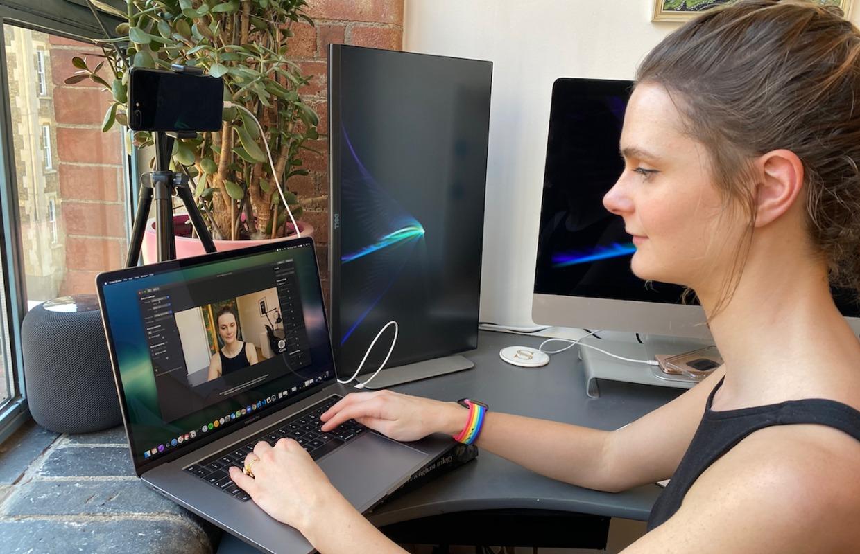 iPhone gebruiken als webcam voor je Mac: zo doe je dat
