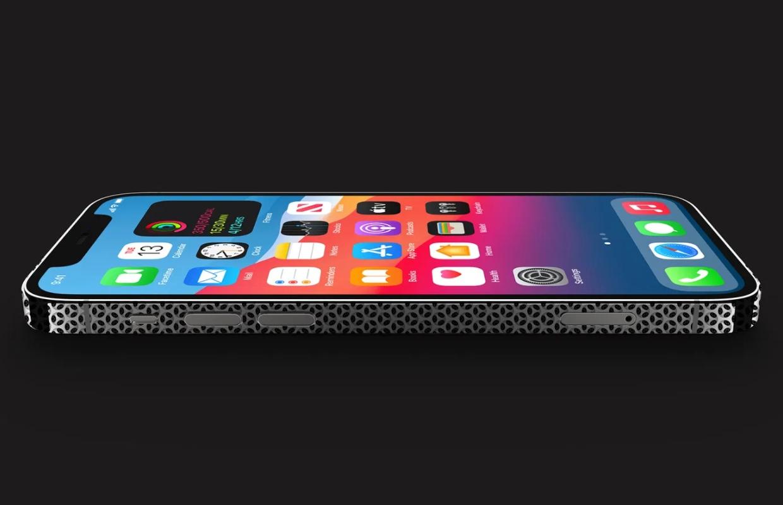 'Apple onderzoekt Mac Pro kaasschaaf-design voor de iPhone'