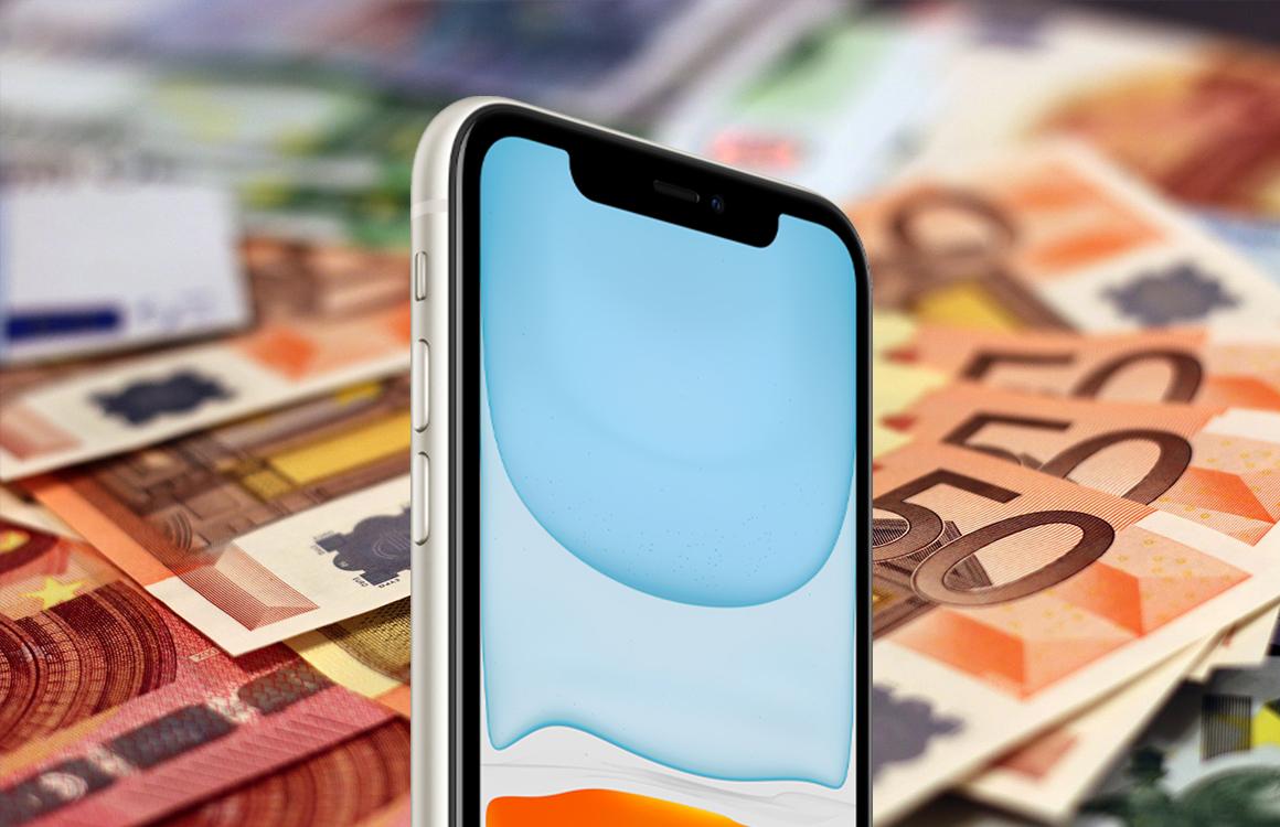 Is het kopen van een refurbished iPhone 11 anno 2021 een goed idee?