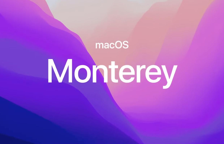 macOS Monterey release: dit is wanneer je de update kunt downloaden