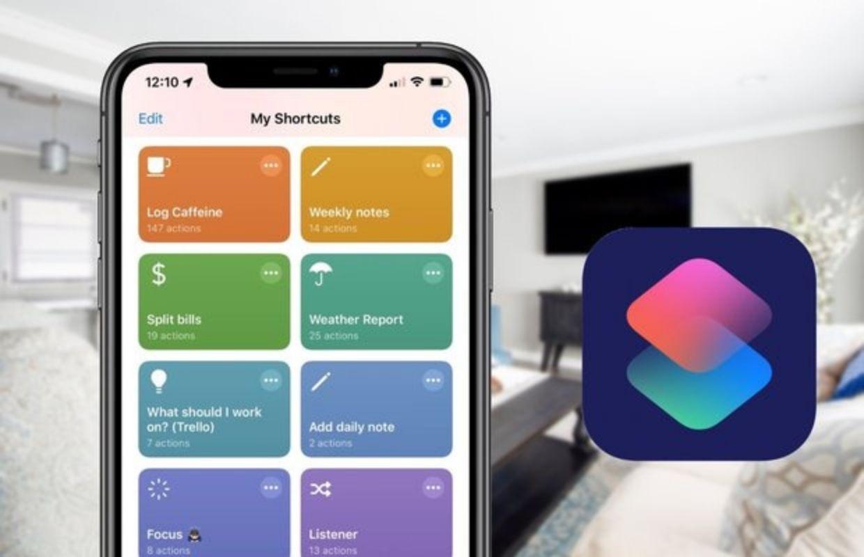 Gedeelde Siri Shortcuts werken niet: oplossing onbekend