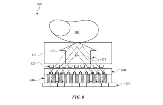 iPhone 13 Touch ID patent