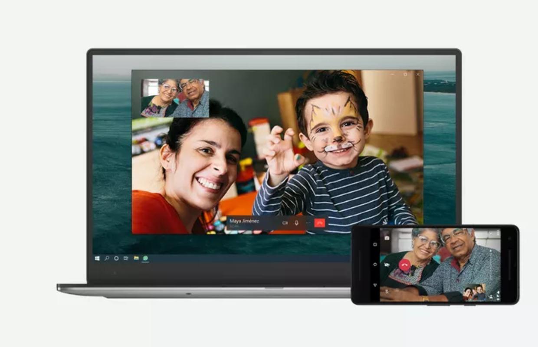 (Video)bellen met WhatsApp Desktop nu mogelijk: zo werkt het