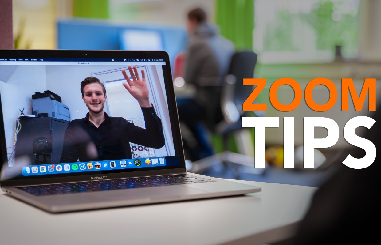 Zoom voor beginners: downloaden, installeren en handige tips