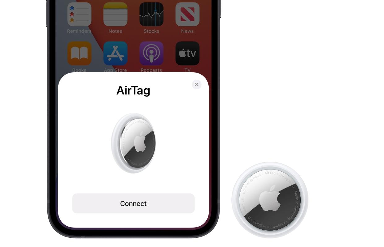 Opinie: AirTag laat de praktische, maar saaie toekomst van augmented reality zien