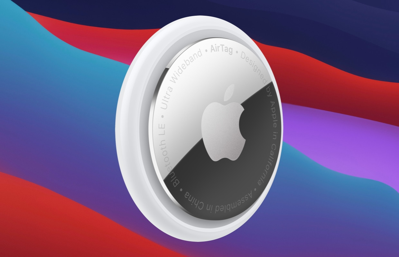 AirTag pre-order gestart: bestel hier de slimme tracker van Apple