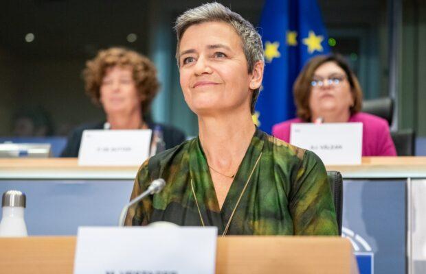 apple europese commissie aanklacht