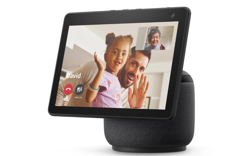 'Apple TV krijgt ingebouwde speaker, nieuwe HomePod met iPad-arm in de maak'