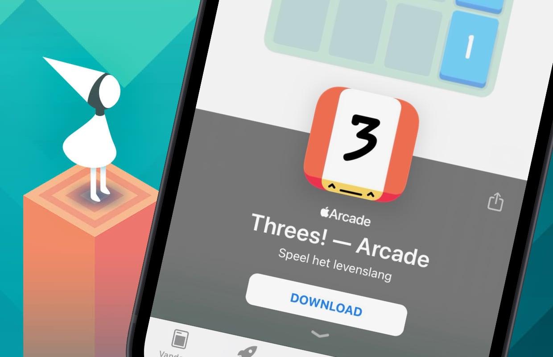 Opinie: Er is eindelijk reden om te blijven betalen voor Apple Arcade