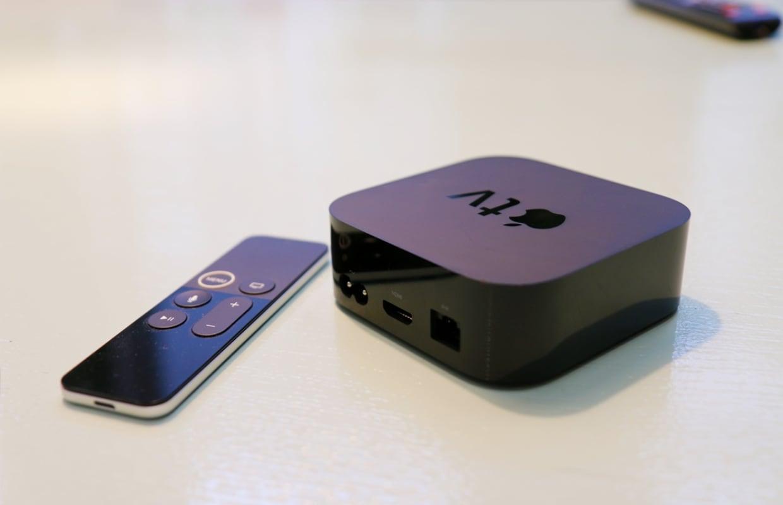 'Nieuwe Apple TV krijgt hoge ververssnelheid van 120Hz'