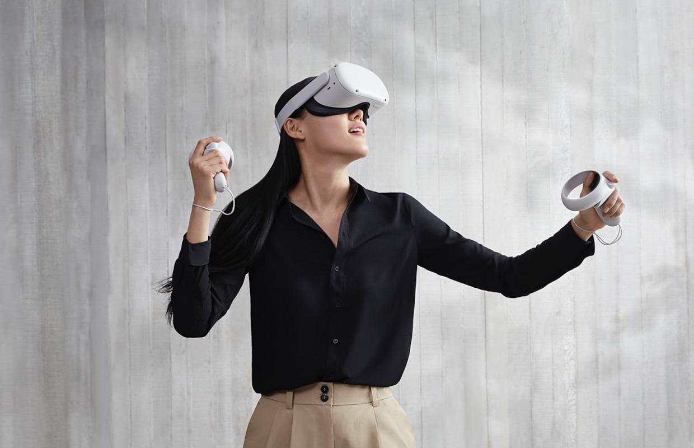 Woordenboek: dit betekenen virtual, augmented en mixed reality