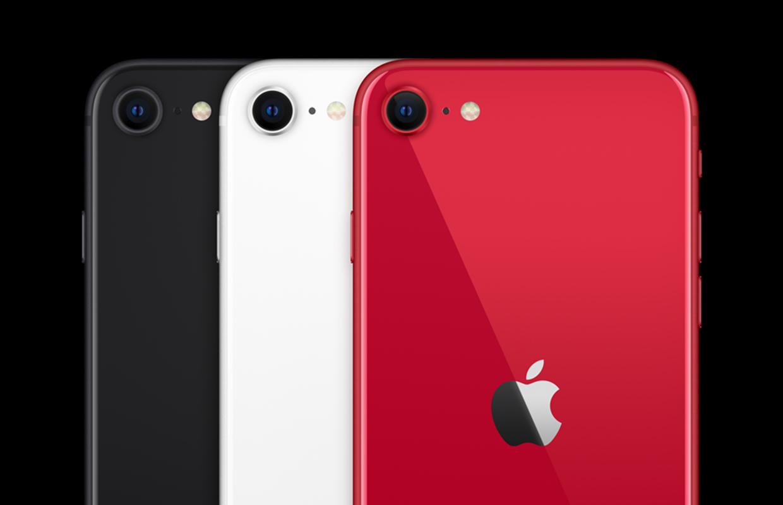 'Nieuwe iPhone SE komt in 2022 en krijgt hetzelfde 4,7 inch-scherm'