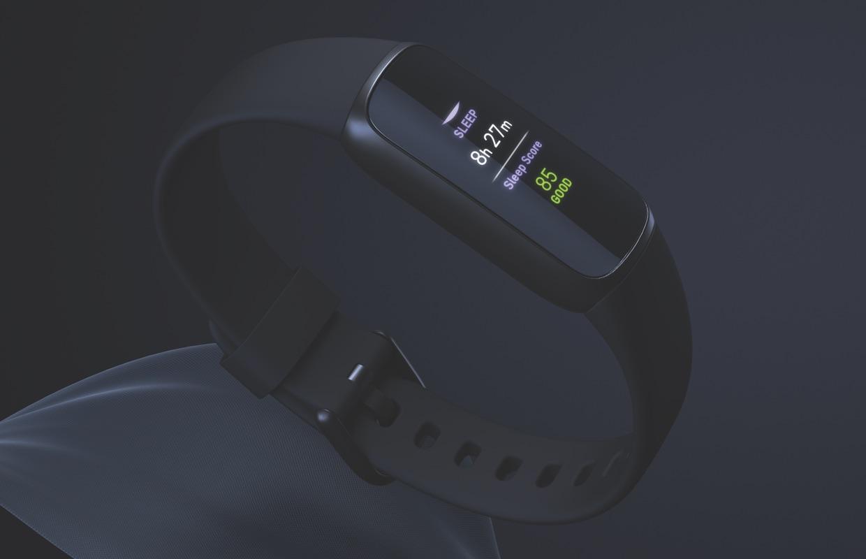 Fitbit Luxe onthuld, stress-score naar alle Fitbit-wearables
