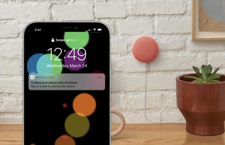 iPhone terugvinden met Google Assistent: zo werkt het