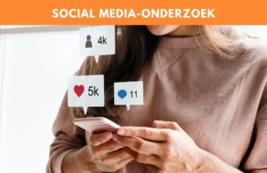 Social Media-enquête