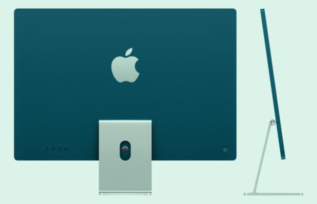 iMac 2021 prijs