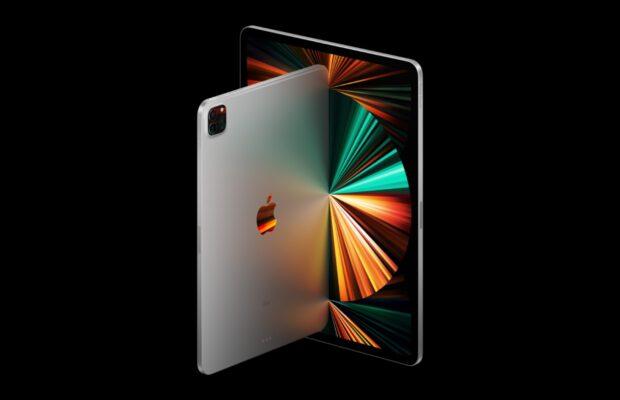 iPad Pro macOS