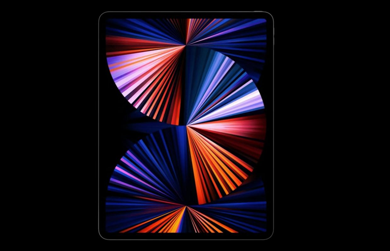 Apple kondigt nieuwe iPad Pro met M1-chip, 5G en mini-led-scherm aan