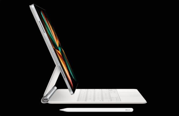iPad Pro 2021 Magic Keyboard