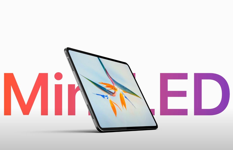 'Nieuwe iPad Pro is iets dikker, wordt vanavond onthuld'