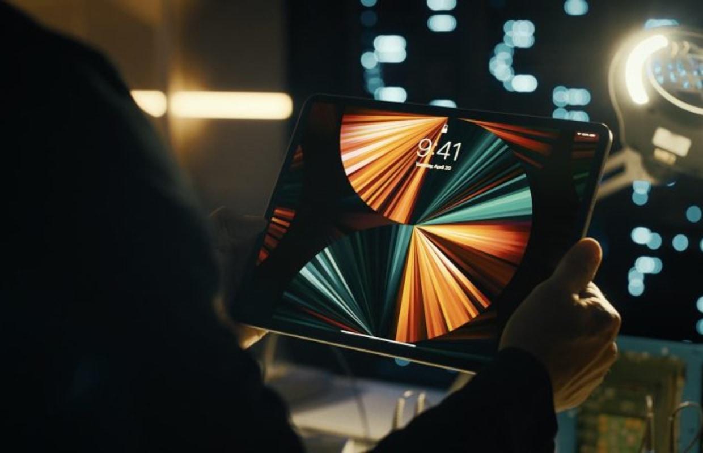 iPad Pro 2021 updaten via 5G: zo ga je aan de slag