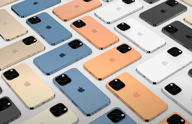 'Waarom de iPhone 13 mogelijk sneller verkrijgbaar is dan de iPhone 12'
