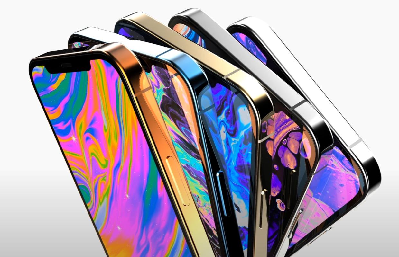Gerucht: 2022 iPhone krijgt 48 megapixel-camera en 8K-video, geen mini-model