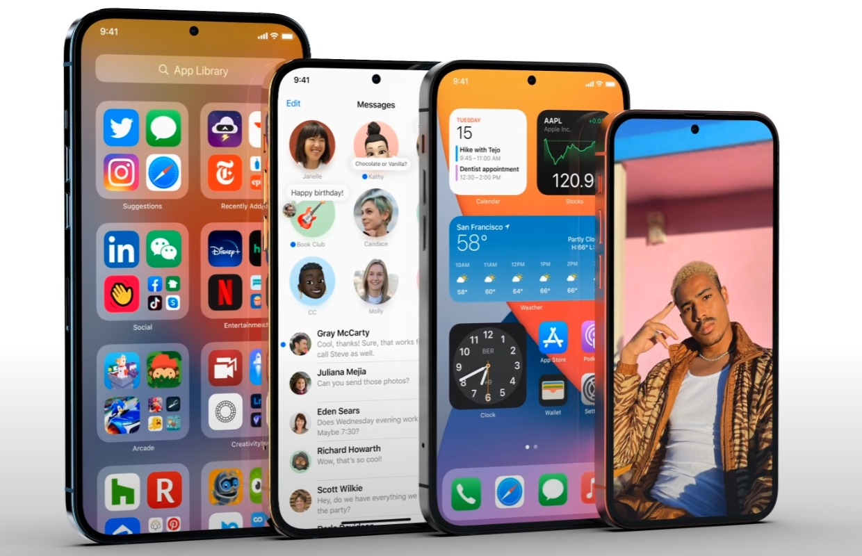 iPhone 13 poll: welke functie mag écht niet ontbreken? Breng je stem uit!