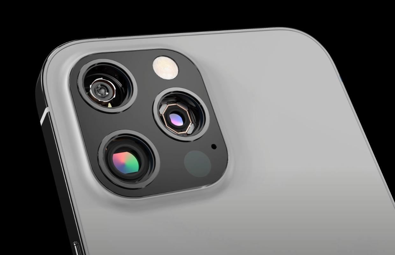 'iPhone krijgt in 2022 of 2023 periscopische camera voor optische zoom'
