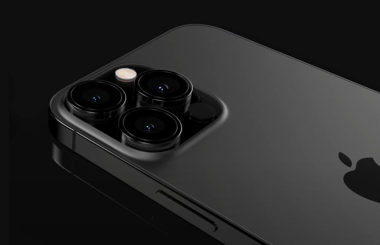 'Alle iPhone 13-modellen krijgen beeldstabilisatie in camera'