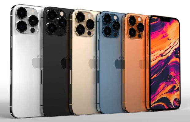 iphone 13 pro max camera gerucht
