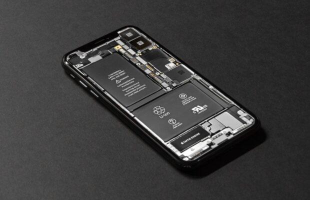 iPhone batterij kalibreren tip