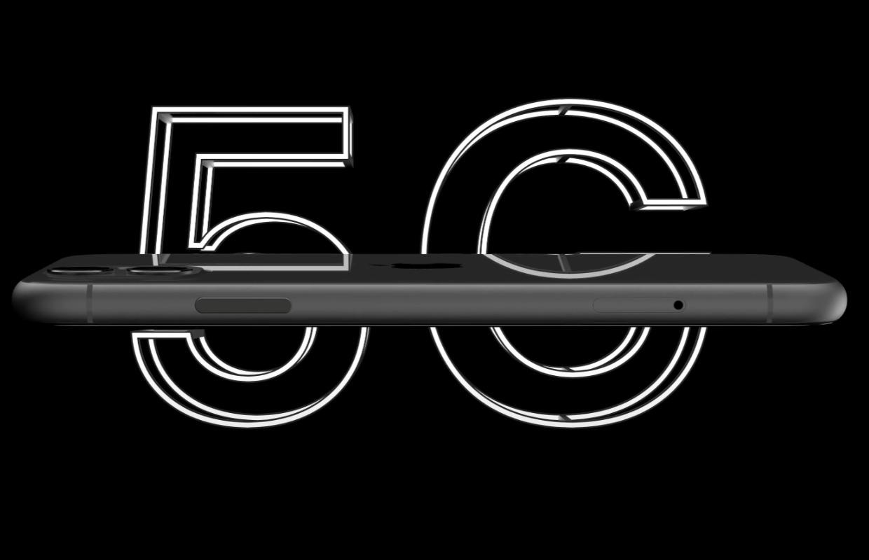 'iPhone 15 krijgt 5G-modem van Apple voor razendsnel internet'